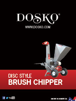 Button to View the Brush Chipper Brochure